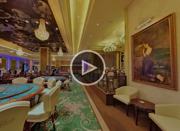 Video Grand Casino Hotel Marriot Bucuresti