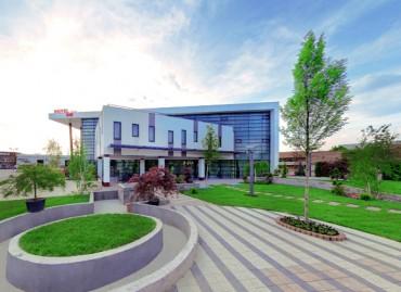 Tur virtual 360 Hotel DM64 Babeni Valcea